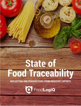 State of Food Traceability 4.17.18